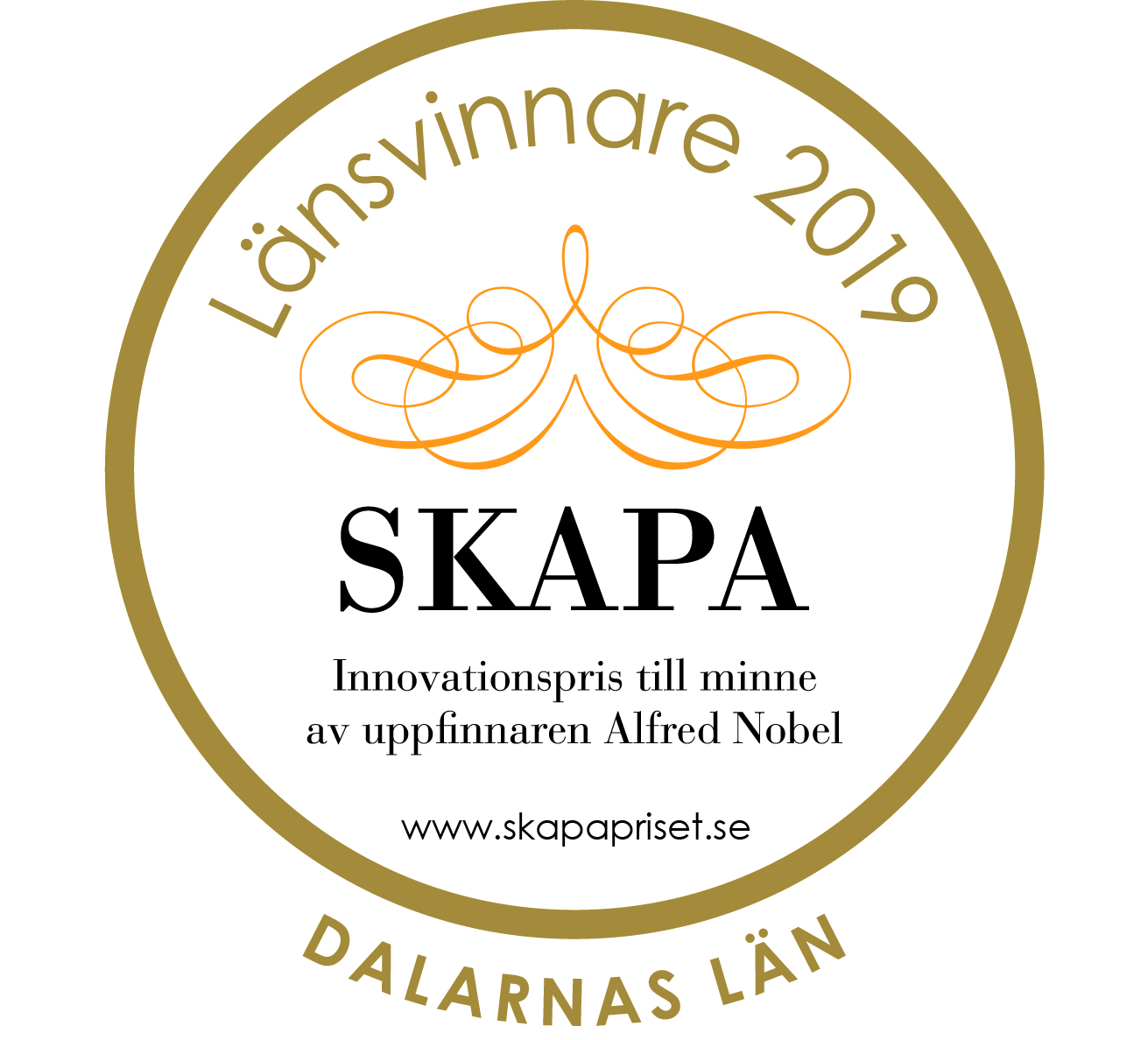 Dalarna County Innovation Price